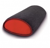 "ESPERA MEMORY FOAM ""OVAL""-BLACK"